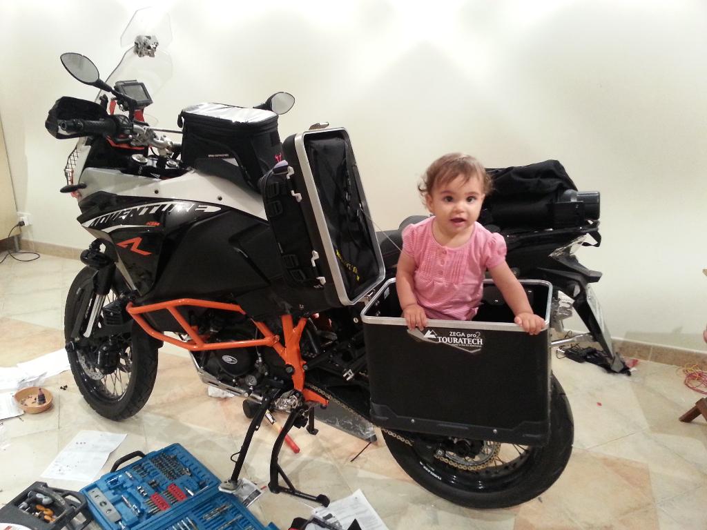 Goodwill Journey Bike Ktm 690 Fuse Box 20140606 201606